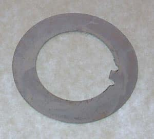 Stub Axle washer