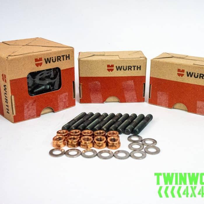 TD5 wurth studs