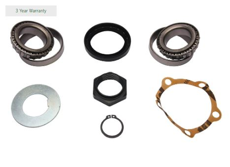 BK 0103 Defender TD5 Puma Wheel Bearing Kit