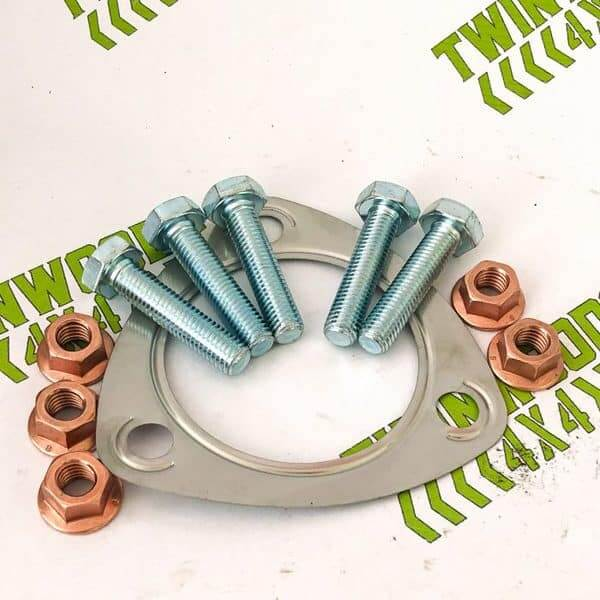 TW021 TD5 Exhaust Fitting Kit