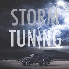 Storm Tuning Rotherham TD5