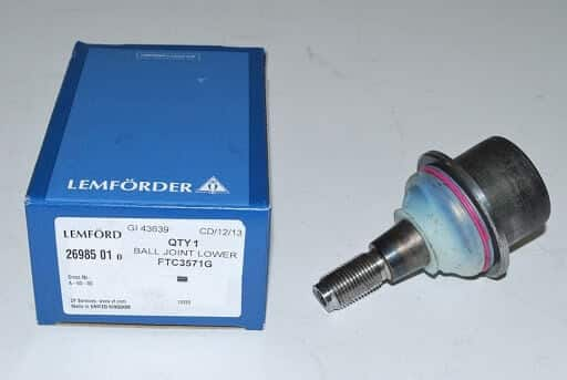 Lemforder Ball Joint